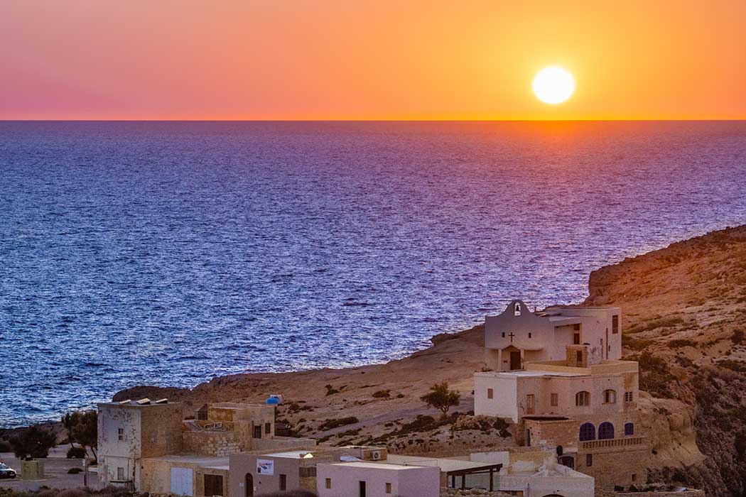 Two Days In Gozo