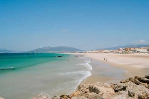 Tarifa the coolest town in Southern Spain