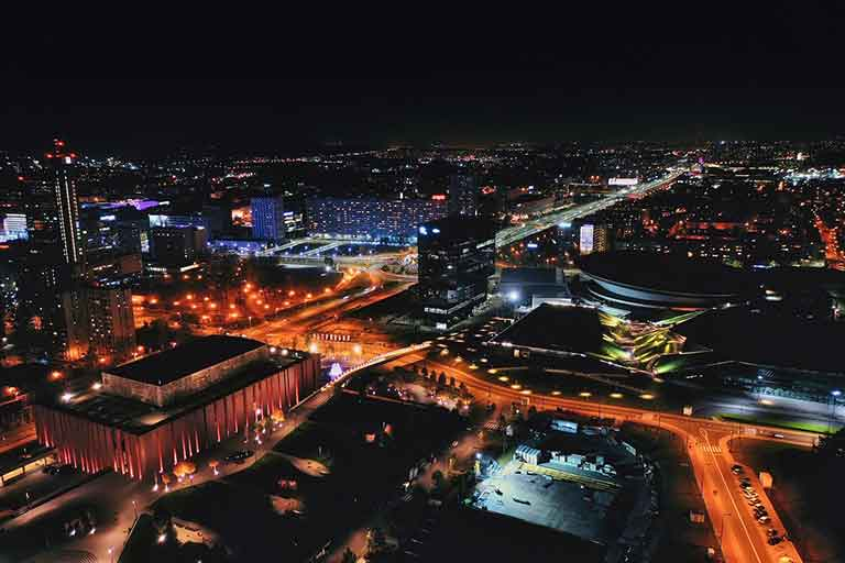 Things to do in Katowice