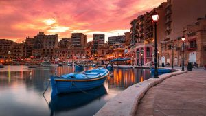 travelling solo in Malta on a budget