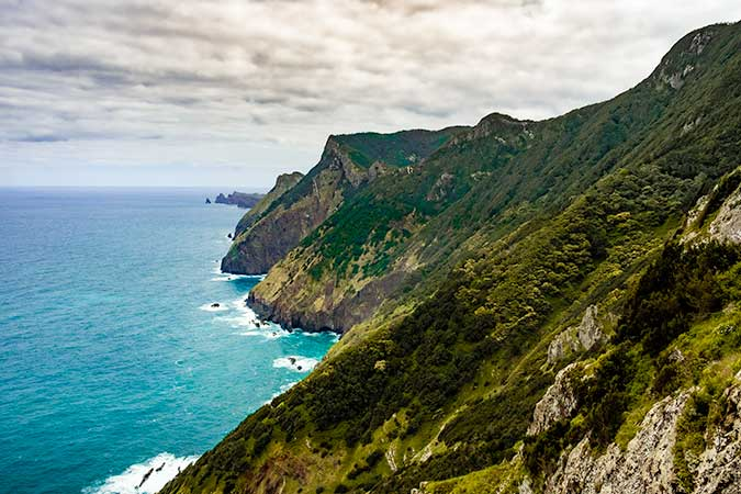 Vereda do Larano to Porto do Cruz - Awesome things to do in Machico