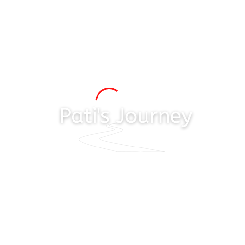 Pati's Journey Within