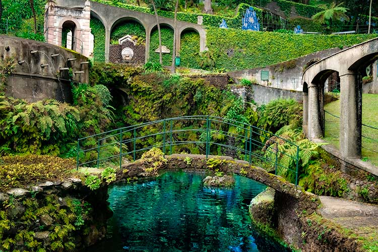 Amazing Things to do in Funchal, Madeira - Monte Palace Tropical Garden