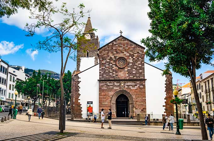 Amazing things to do in Funchal