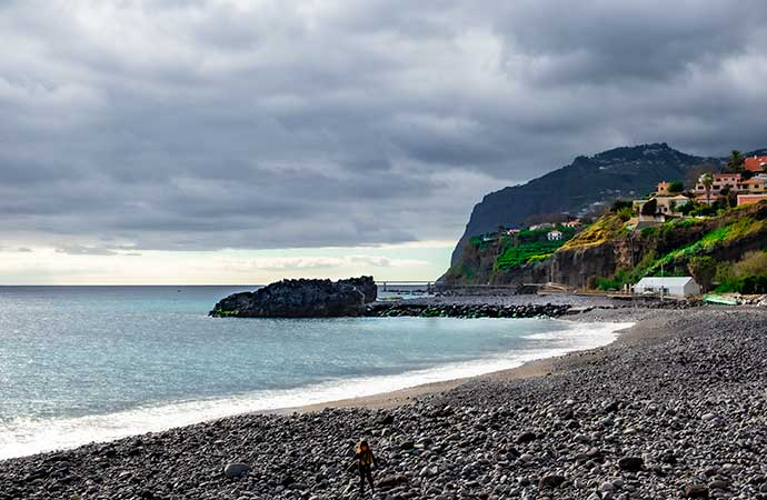 Amazing Things to do in Funchal - Praia Formosa