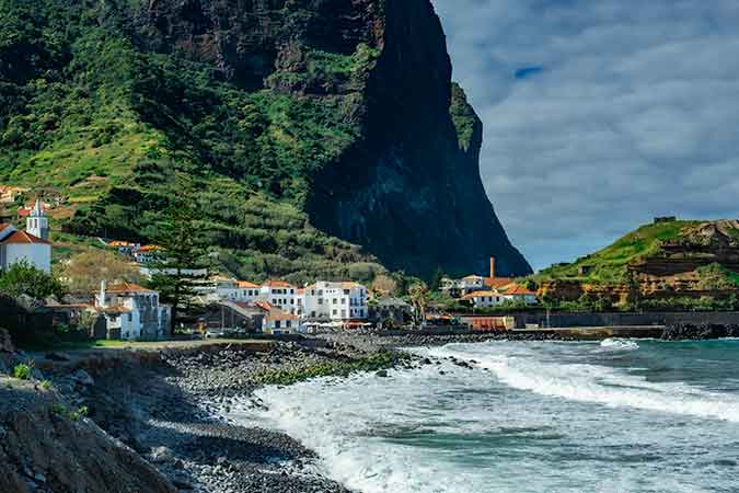 Madeira photo journey