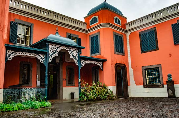 8 Great Things to do in Funchal When it Rains  - Frederico de Freitas House Museum