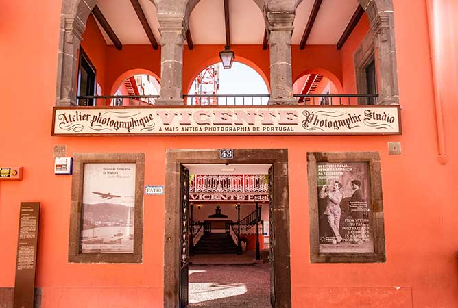 8 Great Things to do in Funchal When it Rains  - Visit Museum
