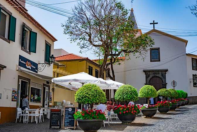 Amazing things to do in Funchal - Câmara de Lobos
