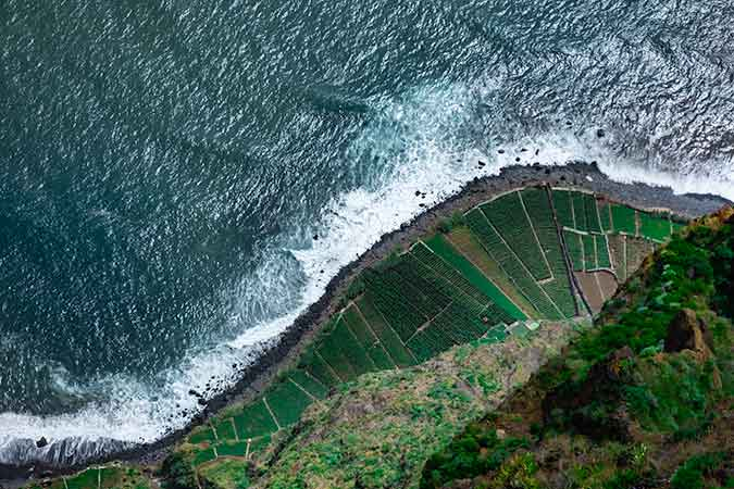 Amazing things to do in Funchal - Cabo Girao