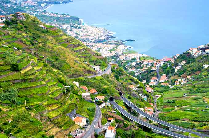 Levada do Norte - Best Hikes in Madeira you can do without the car