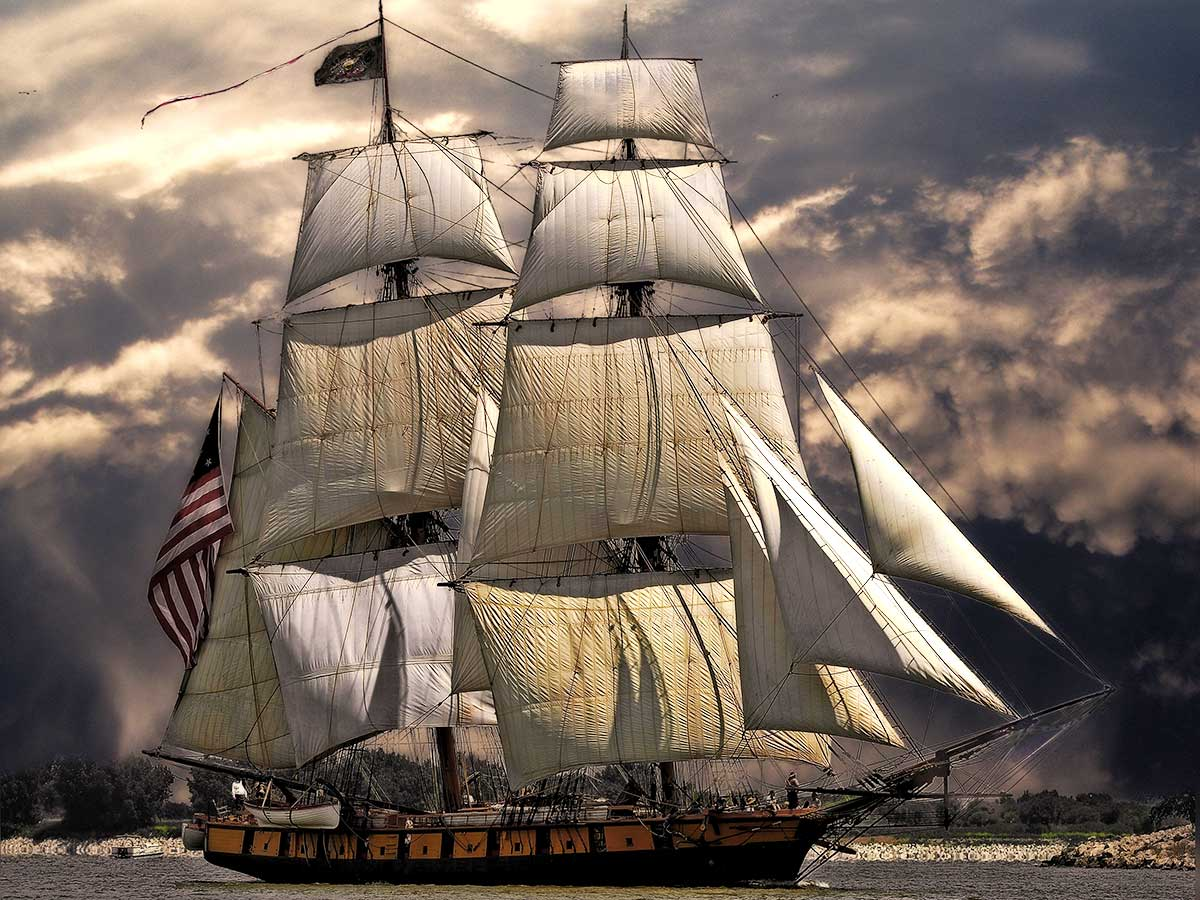 Madeira Pirate Attacks