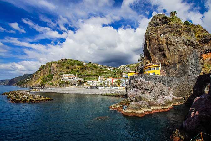 Amazing things to do on Funchal - Ponta do Sol