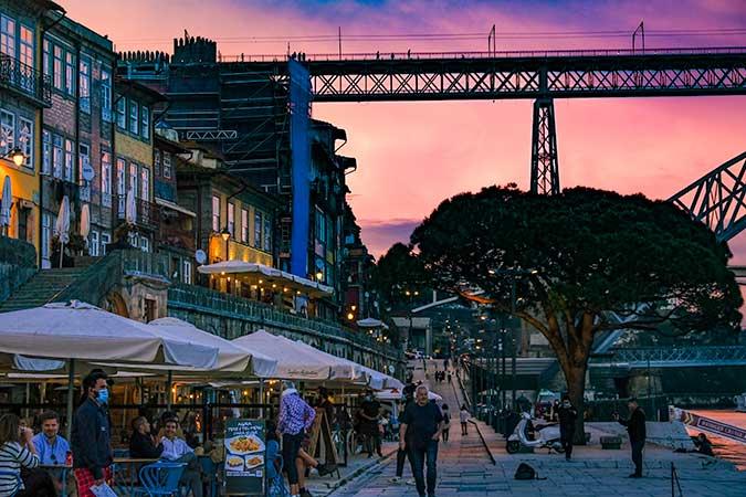 Porto, the Photographer's Paradise - Porto Photo Journey