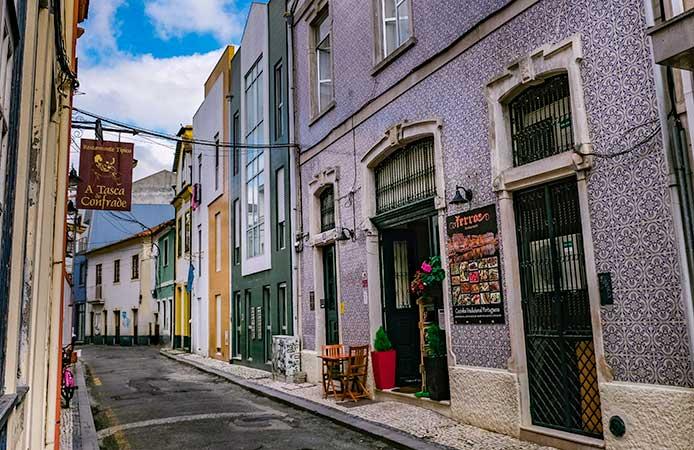 Aveiro and Costa Nova - A Perfect Day Trip from Porto