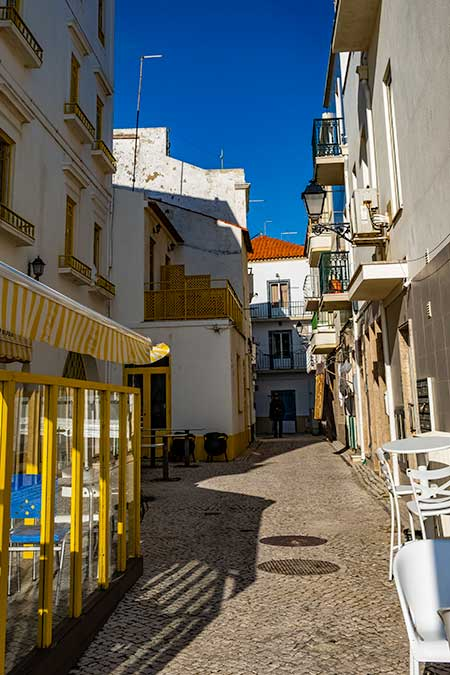 Nazare more than just a day trip from Lisbon - awesome things to do in Nazare