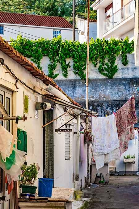 Nazare, Portugues Town where Magic Happens