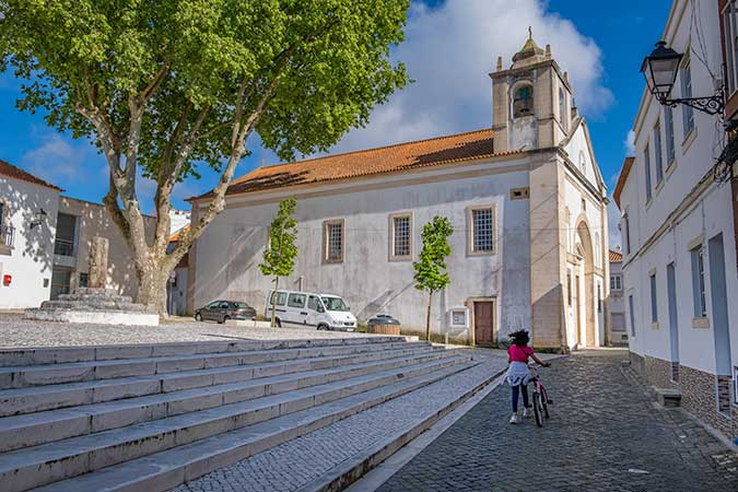 Awesome things to do in Nazare