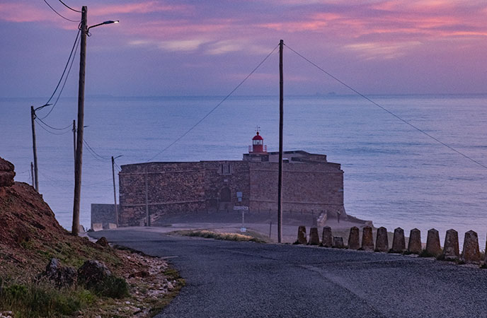 Awesome things to do in Nazare - O Sitio