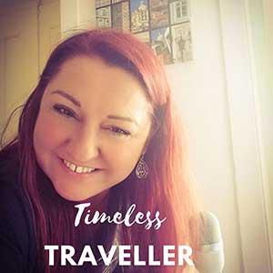 Timeless Traveller Podcast