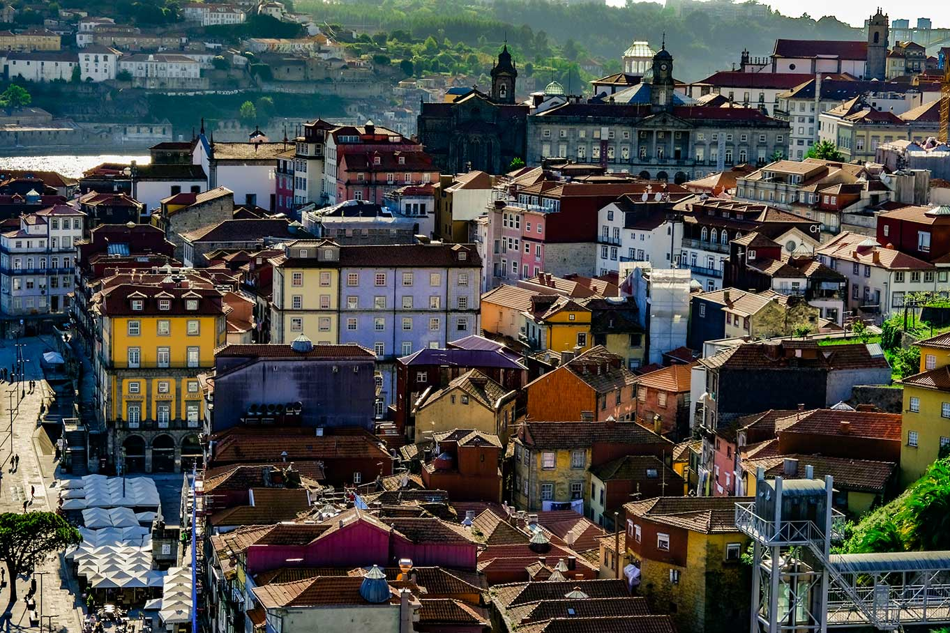 Porto, the Photographer's Paradise - Porto Photo Journey