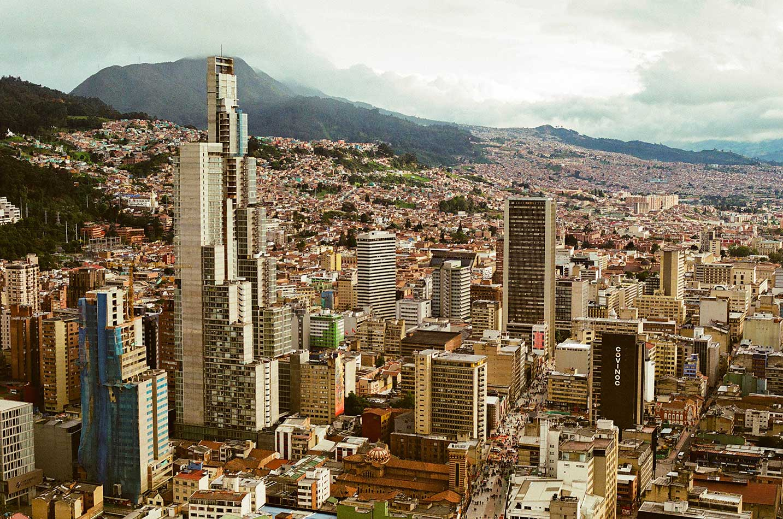 Pati's Weekly Bite #11 - Bienvenido a Colombia