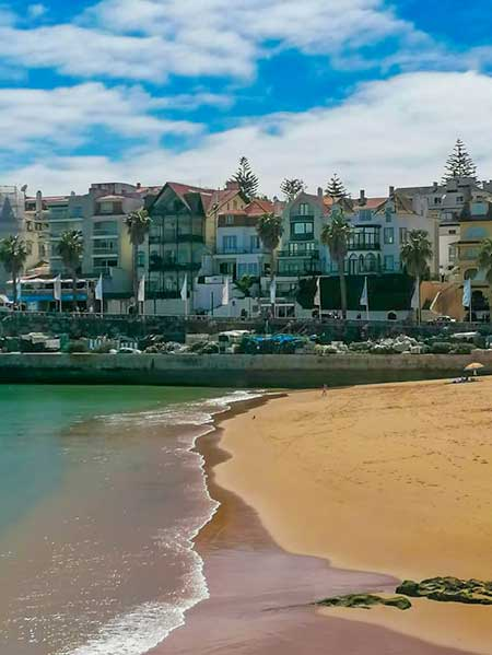 Best day trips from Lisbon / Cascais