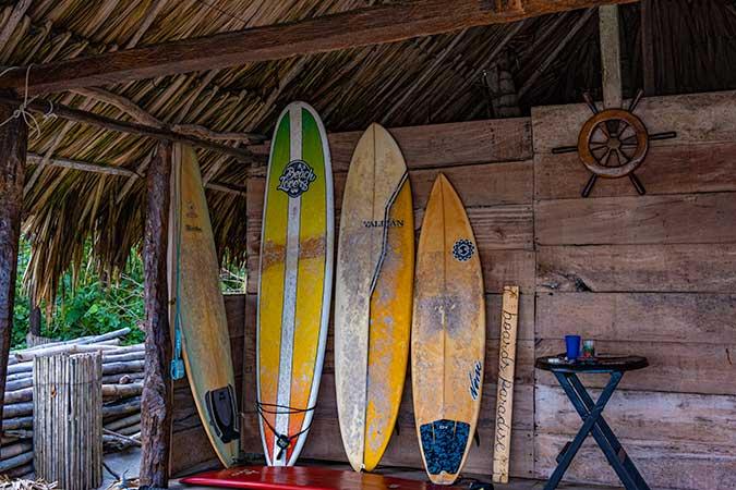 Mendihuaca - Hidden Paradise on the Colombian Coast