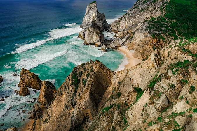 best day trips from Lisbon that are not Sintra
