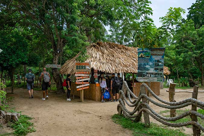 ALL YOU NEED TO KNOW ABOUT VISITING TAYRONA NATIONAL PARK - ARRECIFES CAMP