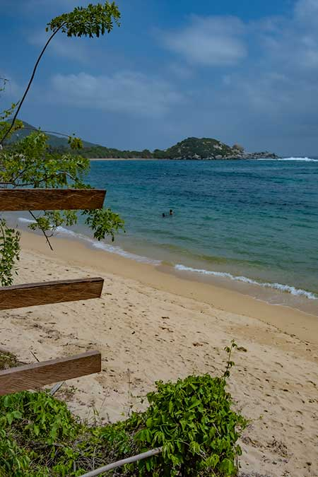 ALL YOU NEED TO KNOW ABOUT VISITING TAYRONA NATIONAL PARK