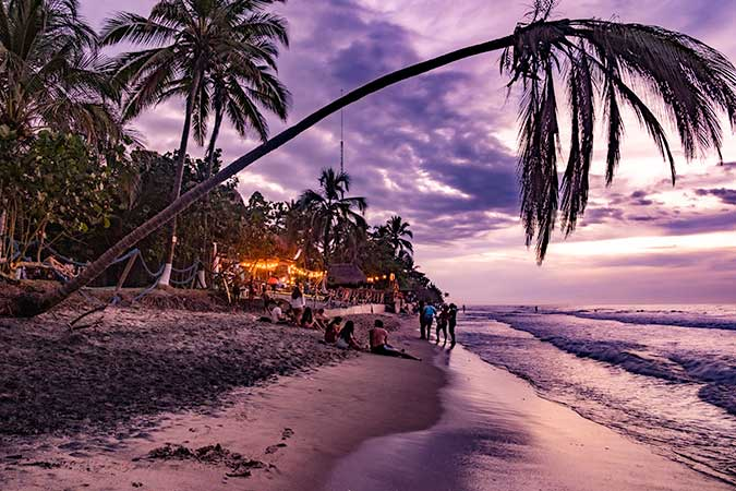 The Curse of Palomino / Travellers Guide to the Hippiest Beach Town in Colombia