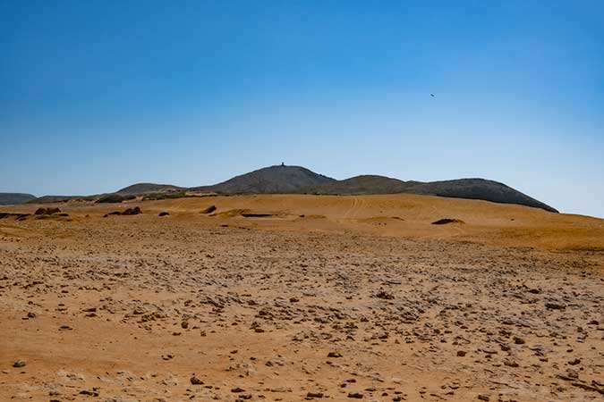 Complete guide to Cabo de Vela and Punta Gallinas tour / all you need to know before you go