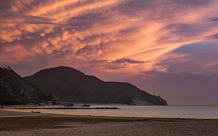 SANTA MARTA – COMPLETE GUIDE TO ALL BEACHES OF COLOMBIA CARIBBEAN COAST