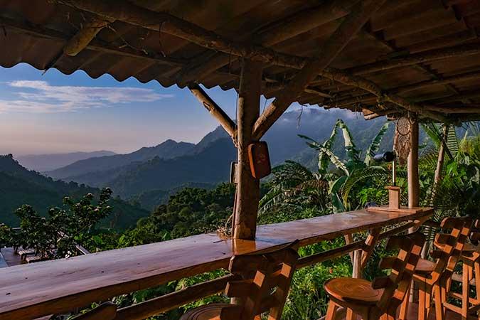 SANTA MARTA – A NEW BEST DESTINATION FOR DIGITAL NOMADS IN COLOMBIA Casa Viejas Minca