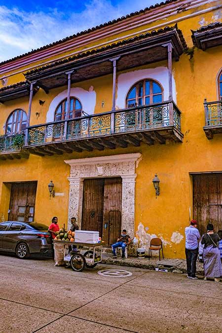 3 Best Neighbourhoods to Stay in Cartagena