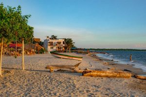 Backpackers Guide to Rincon del Mar / What to do and how to get there