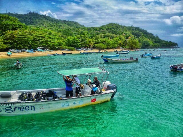Complete Guide to all Beaches of Colombia Caribbean Coast / Capurganá and Sapzurro