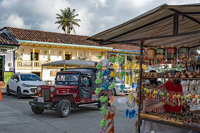 SURPRISINGLY AWESOME THINGS TO DO IN SALENTO, COLOMBIA / COMPLETE GUIDE