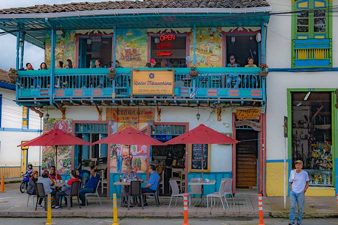An Ultimate Guide to Solo Female Travel in Colombia / All You Need to Know (2021)