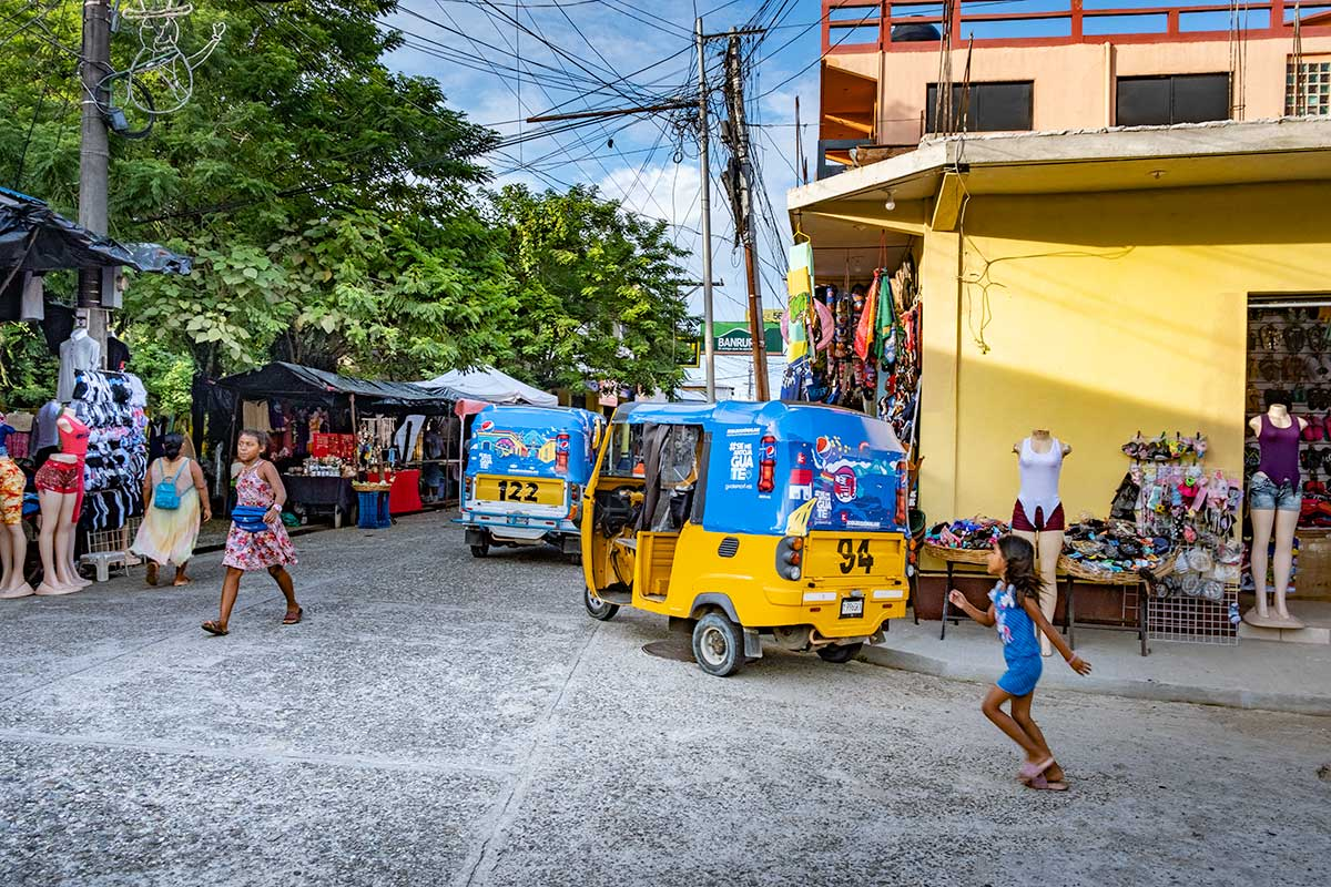 Is Livingston worth visiting? Pros and cons of Guatemala Caribbean town of Livingston