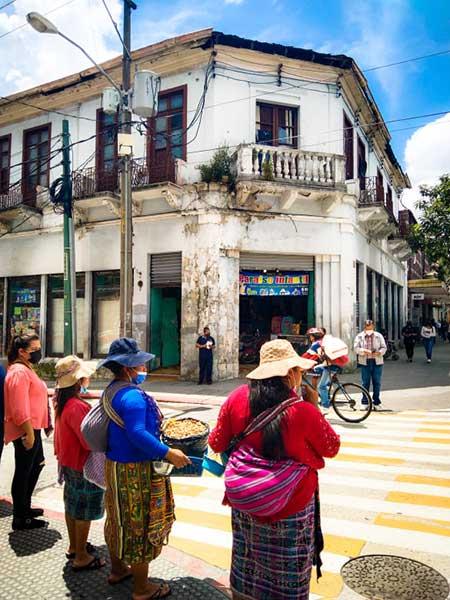 Pati's Weekly Bite # 20 - My Thoughts on Guatemala